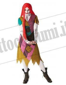 Costume SALLY adulto