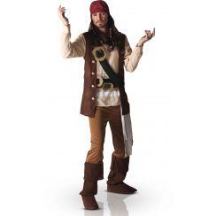 Costume da JACK SPARROW