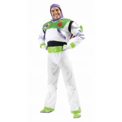 Costume BUZZ LIGHTYEAR adulto
