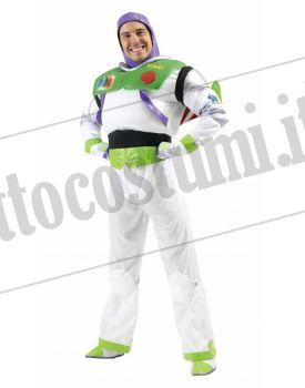 Costume BUZZ LIGHTYEAR adulto