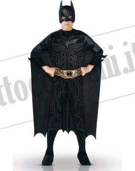 Costume BATMAN bambino LUSSO