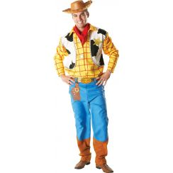 Costume ufficiale WOODY