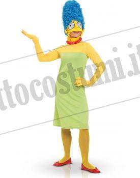Costume da MARGE SIMPSON