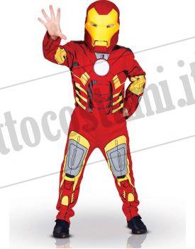 Costume classico IRON MAN
