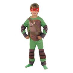 Costume NINJA TURTLES