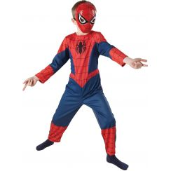 Costume SPIDERMAN ULTIMATE bambino