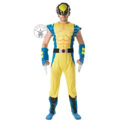 Costume LUXE WOLVERINE