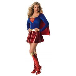 Costume SUPERGIRL™ sexy