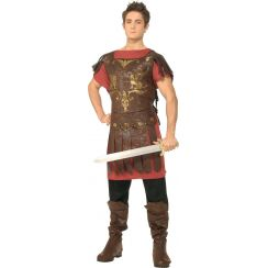 Costume ROMANO adulto