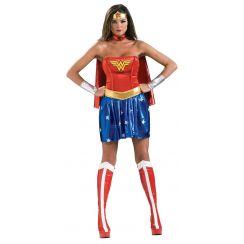 Costume WONDER WOMAN™ lusso