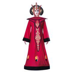 Costume deluxe QUEEN AMIDALA