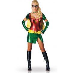 Costume da sexy ROBIN