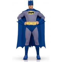 Costume da BATMAN THE BRAVE AND THE BOLD