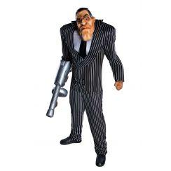 Costume BANDIT BIG BRUIZER adulto