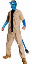 Costume Avatar JAKE SULLY™