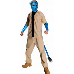 Costume Avatar JAKE SULLY™