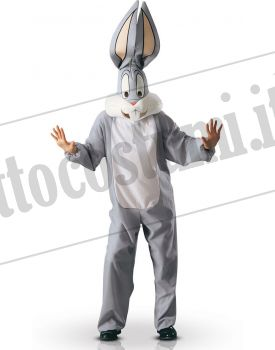 Costume da BUGS BUNNY