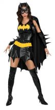 Costume BatGirl™ Sexy