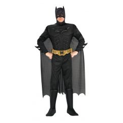 Costume Batman™ Dark Knight deluxe NEW