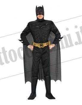 Costume Batman™ Dark Knight deluxe