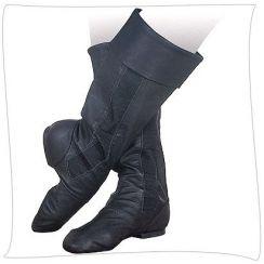 stivali danza classica uomo