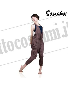 Donna SANSHA Verity Pantaloni Donna Verity