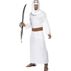 Costume LAWRENCE D'ARABIA