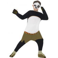 Costume KUNG FU PANDA™ bambino