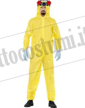 Costume BREAKING BAD