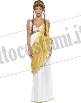 Costume ELENA DI TROIA