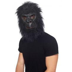 Maschera realistica GORILLA