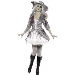 Costume Piratessa GHOST SHIP GIRL