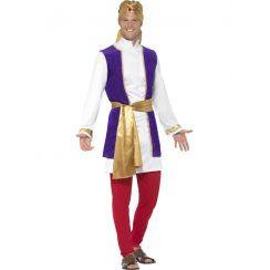 Costume PRINCIPE ARABO