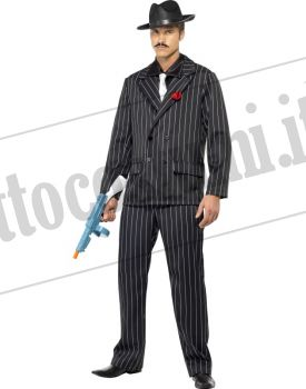 Costume GANGSTER LUSSO