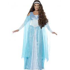 Costume DAMA CELESTE del LAGO