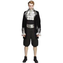 Costume VAMPIRO BAROCCO