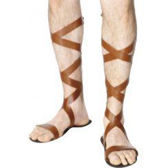 Sandali da antico romano