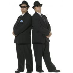 Costume BLUES BROTHERS