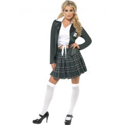 Costume squisita COLLEGIALE
