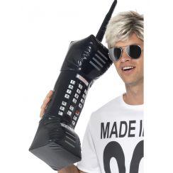 TELEFONO CELLULARE gonfiabile