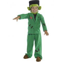 Costume PICCOLO FRANKE bambino
