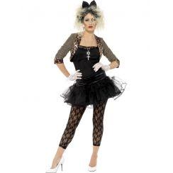 Costume RAGAZZA ANNI 80