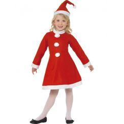 Costume DOLCE SANTA GIRL