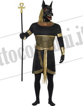 Costume ANUBI