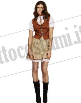 Costume SCERIFFO del WEST