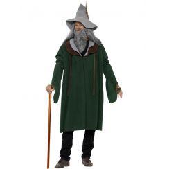 Costume MAGO DEI BOSCHI