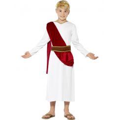 Costume ragazzo ROMANO