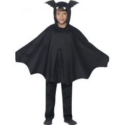 Costume BAT MANTELLO