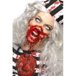 Lattice liquido per effetto zombie