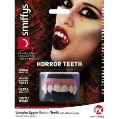 Dentiera VAMPIRO alta qualità